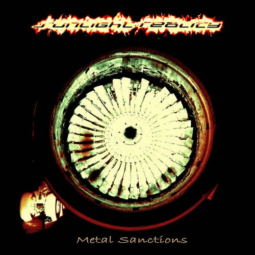 Sunlight Reality - Metal Sanctions [EP] (2017)