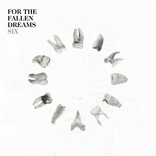 For The Fallen Dreams - Six (2018)