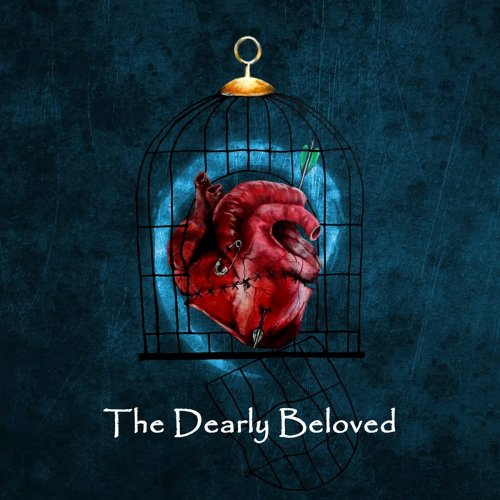 The Dearly Beloved - The Dearly Beloved (2018)