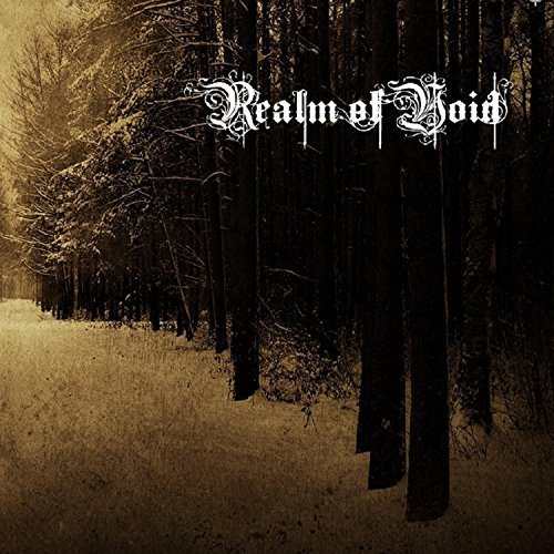Realm of Void - The Realm of Void (2017)