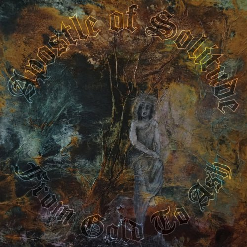 Apostle of Solitude - From Gold to Ash (2018)