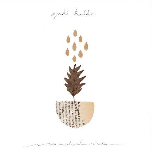 Yndi Halda - A Sun-Coloured Shaker (EP) (2018)