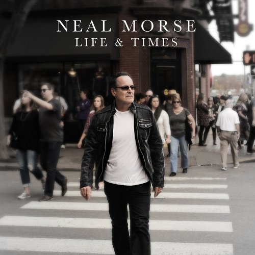 Neal Morse - Life and Times (2018)
