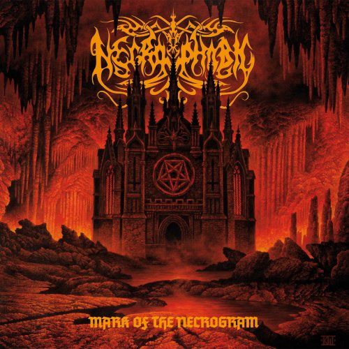 Necrophobic - Mark Of The Necrogram (2018)