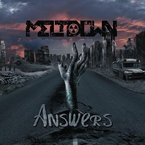 Meltdown - Answers (2017)