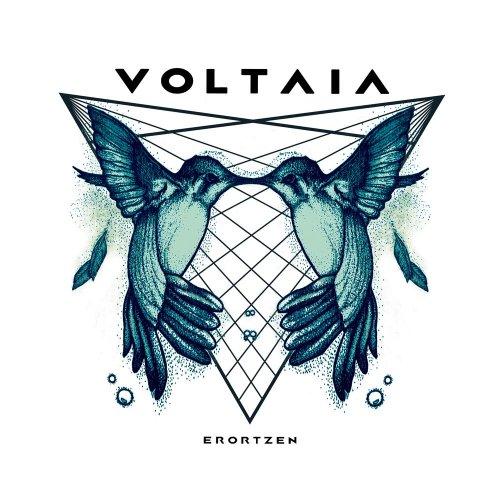 Voltaia - Erortzen (2018)