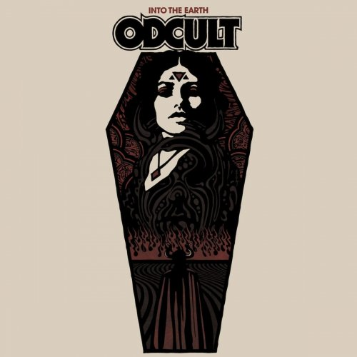 Odcult - Into The Earth (2018)