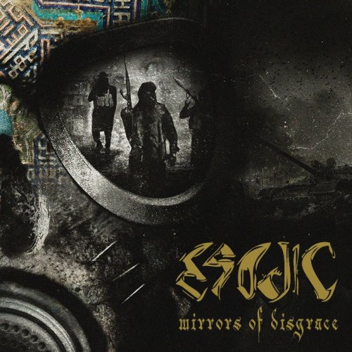 Esodic - Mirrors Of Disgrace [ep] (2018)