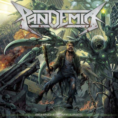 Pandemia - Behind Enemy Lines (2018)