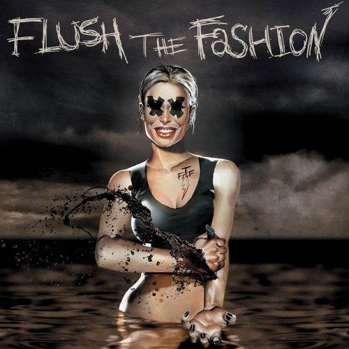 Flush The Fashion - Failure Is Totally an Option (2018)