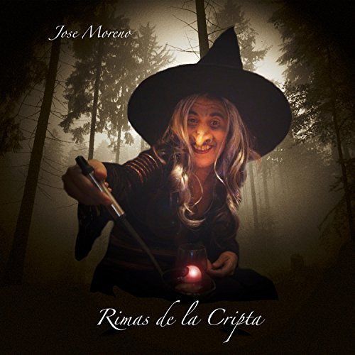 Jose Moreno - Rimas de la Cripta (2018)