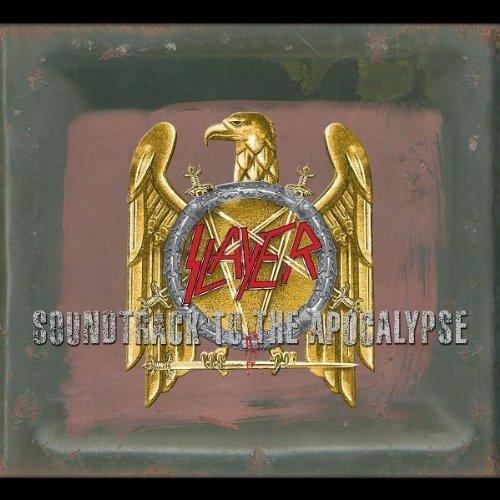 Slayer - Soundtrack to the Apocalypse (2003) (DVD)