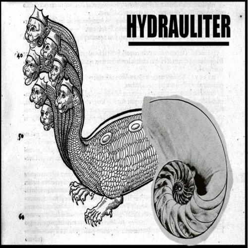Hydrauliter - Hydrauliter (2018)