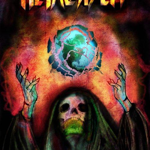 Metalriser - Demise (2017)