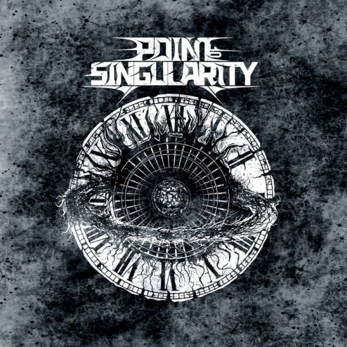 Point Of Singularity - Exile Of The Weeping God (2018)