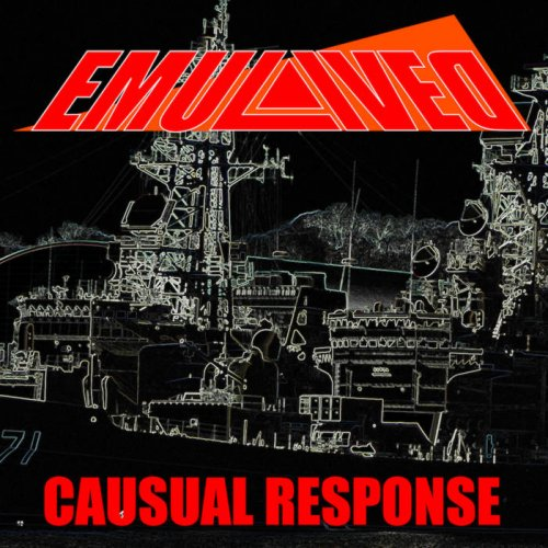 EmuliveD - Causual Response (2018)