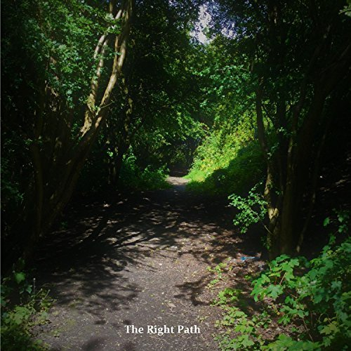 A Trifle Deaf - The Right Path [EP] (2018)