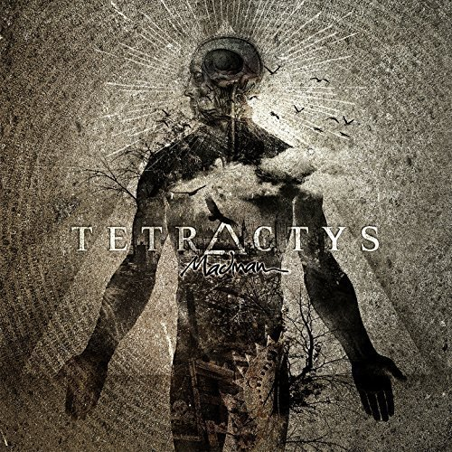 Tetractys - Madman [EP] (2016)