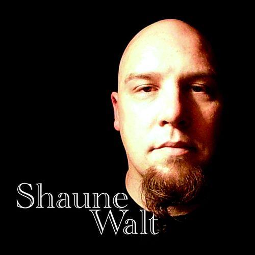 Shaune Walt - Shaune Walt (2018)