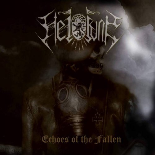 Heldune - Echoes Of The Fallen (2017)