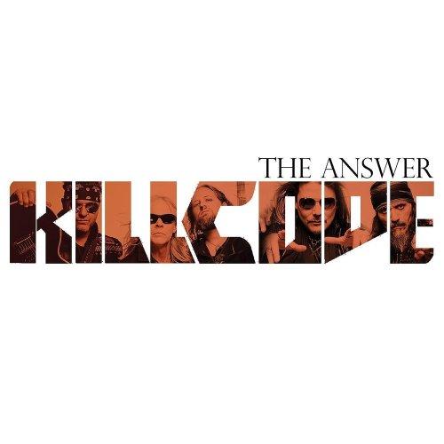 Killcode - The Answer (2018)