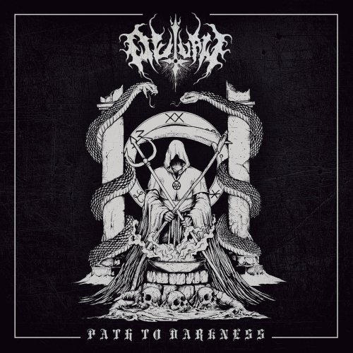 Outlaw - Path To Darkness (2018)
