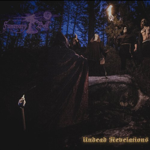 Funerary Bell - Undead Revelations (2018)
