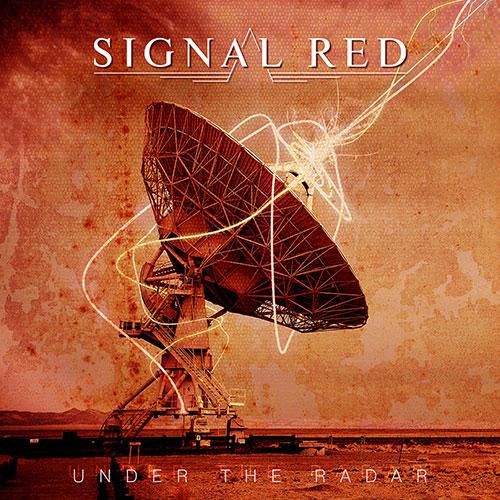 Signal Red - Under The Radar (Japanese Edition) (2018)