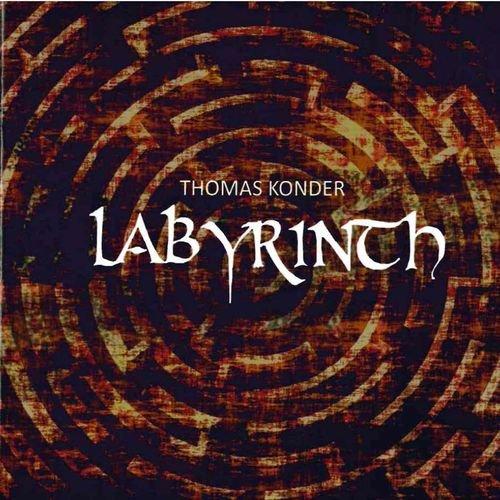 Thomas Konder - Labyrinth (2018)