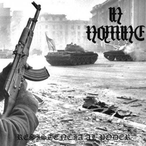 In Nomine - Resistencia Al Poder (2018)