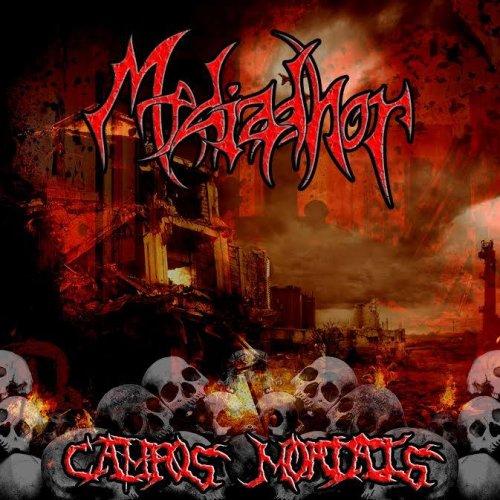 Mediadhor - Campos Mortais (2017)