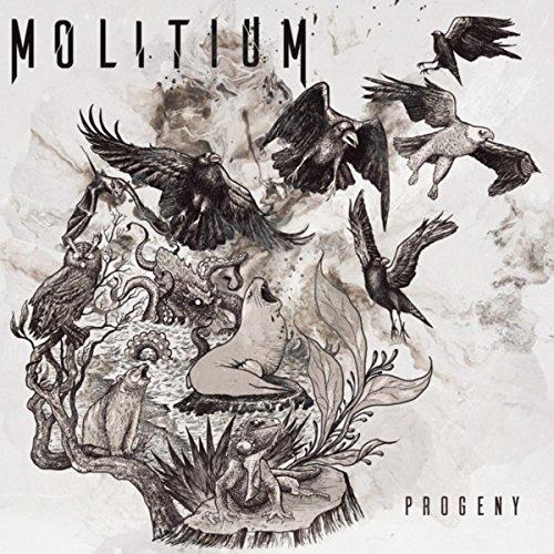 Molitium - Progeny (2018)