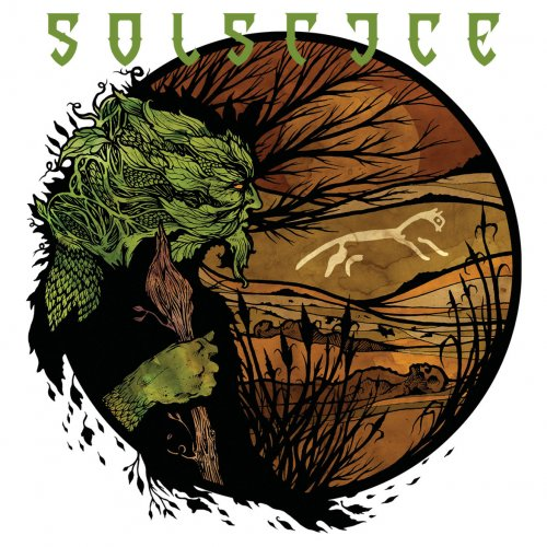 Solstice - White Horse Hill (2018)