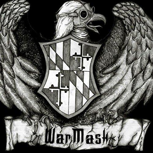 Warmask - Warmask (2018)