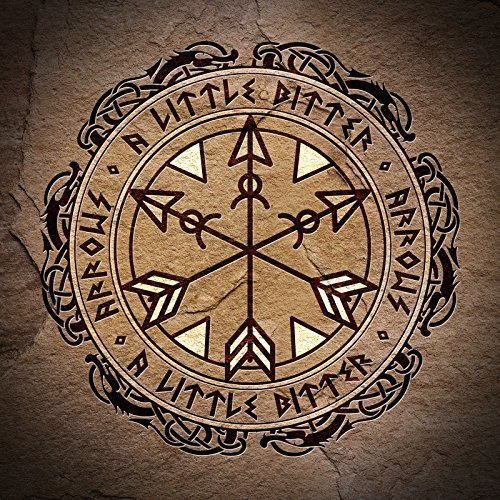 A Little Bitter - Arrows (2018)
