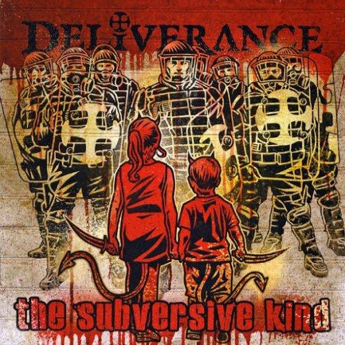 Deliverance - The Subversive Kind (2018)