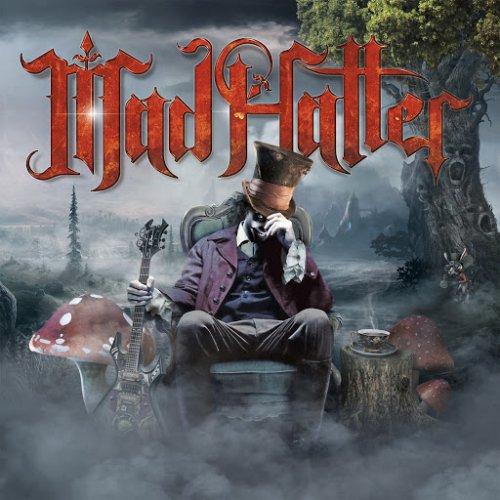 Mad Hatter - Mad Hatter (2018)