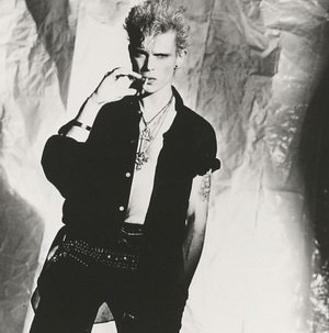 Billy Idol - Discography (1982-2014)