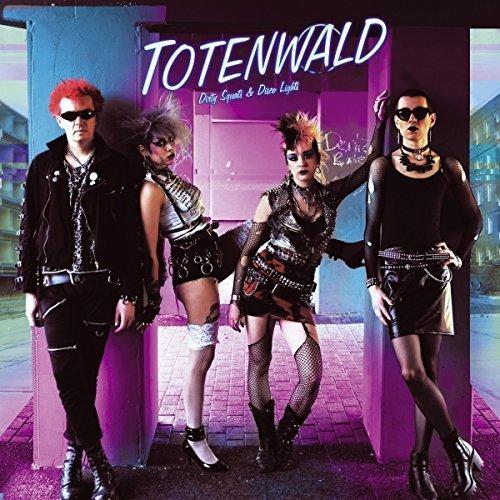 Totenwald - Dirty Squats & Disco Lights (2018)