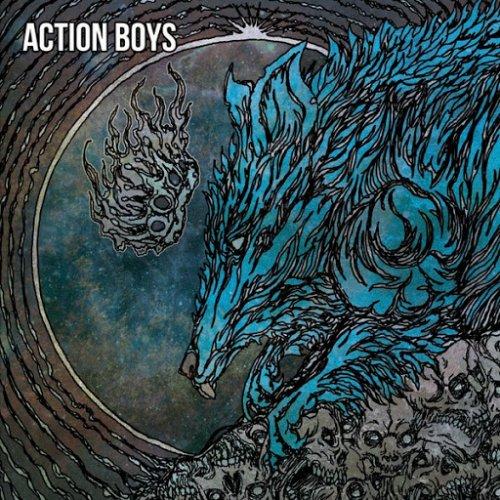 Action Boys - Action Boys (2018)