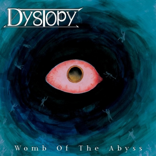 Dystopy - Womb of the Abyss (EP) (2018)