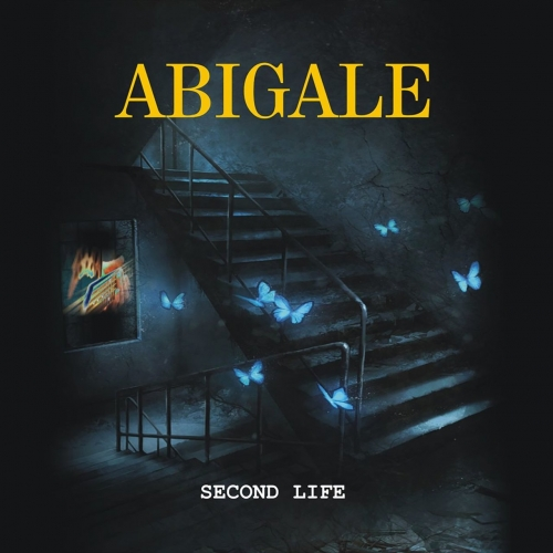 Abigale - Second Life (2018)