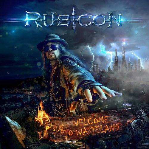 Rubicon - Welcome to Wasteland (2018)