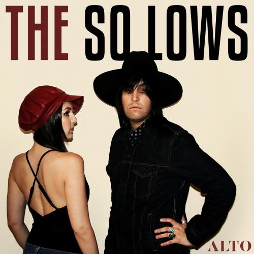 The So Lows - Alto (2018)