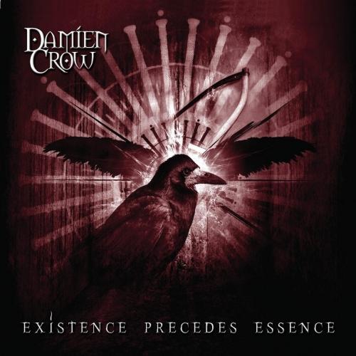 Damien Crow - Existence Precedes Essence (EP) (2018)