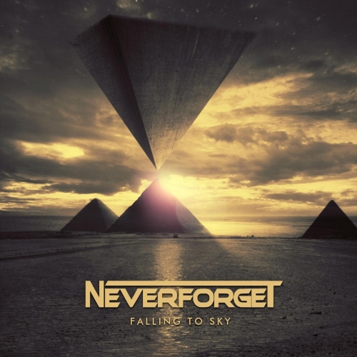 Neverforget - Falling to Sky (2018)