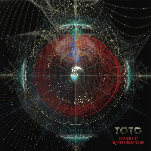 Toto - Greatest Hits: 40 Trips Around The Sun (2018)