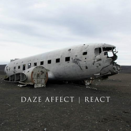 Daze Affect - React (2018)