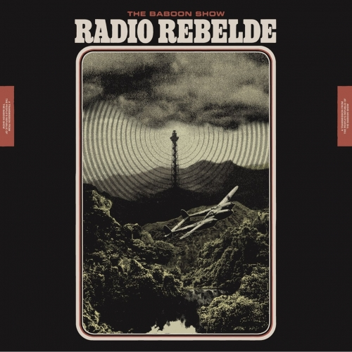 The Baboon Show - Radio Rebelde (Special Edition) (2018)
