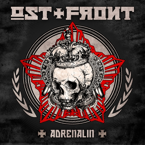 Ost+Front - Adrenalin (Deluxe Edition) (2018)